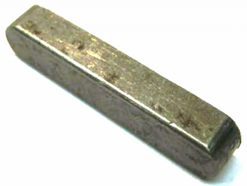 CRANKSHAFT KEY GX160 GX200 20MM SHAFT #217